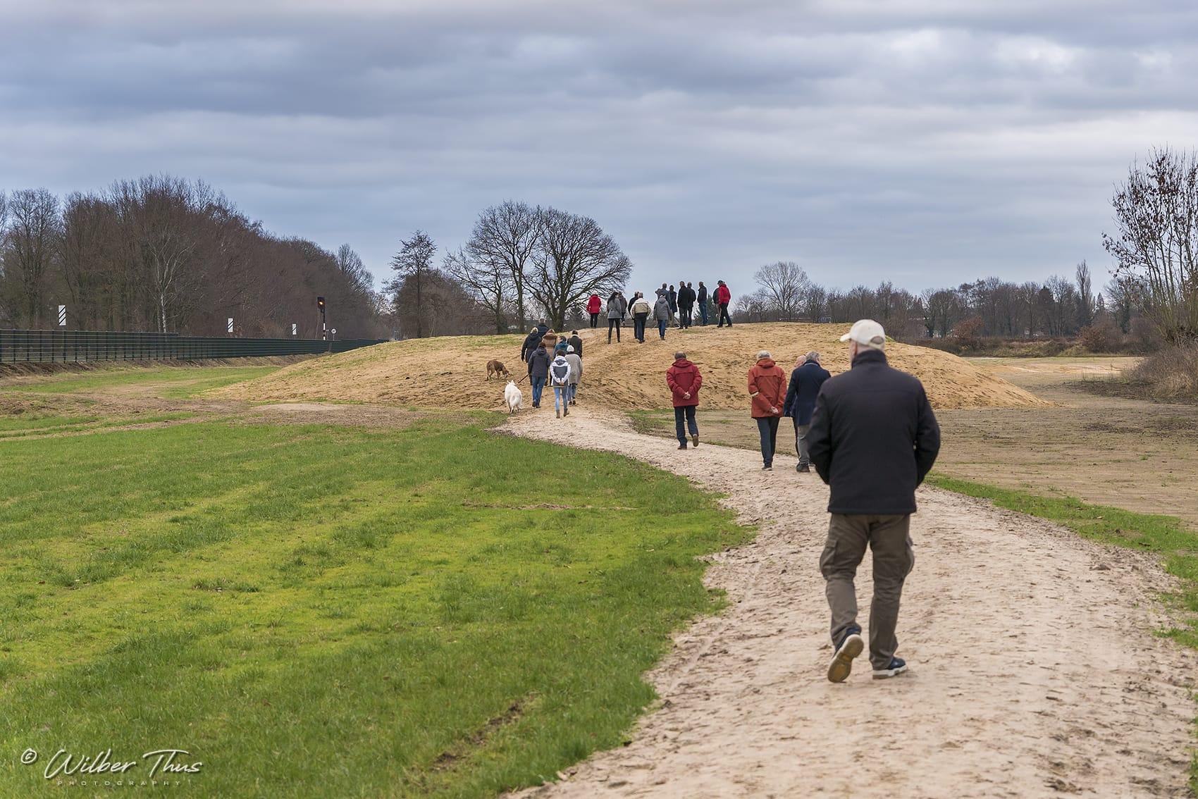 De Watertap in Gaanderen - Buur maakt Natuur - opening Möllepad