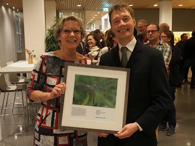 Sander Turnhout - Buur maakt Natuur