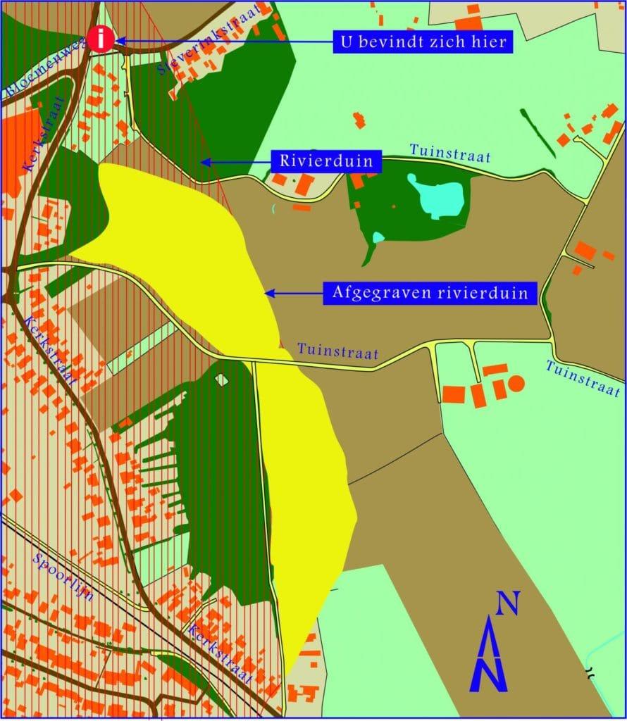 Rivierduinen Gaanderen - Buur maakt Natuur